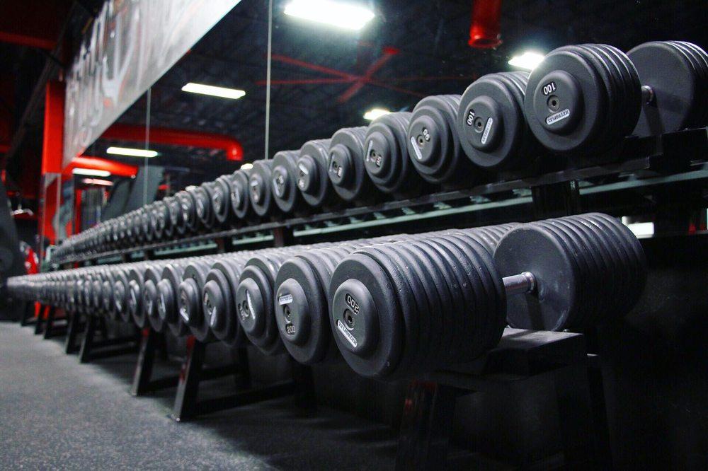 Metroflex Gym Murrieta