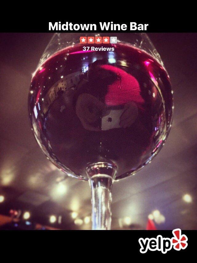 Midtown Wine Bar