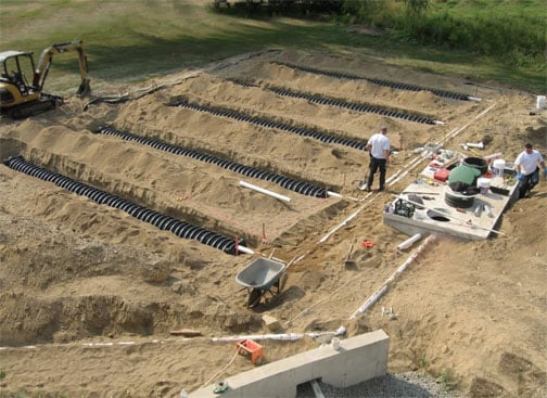 Norcal Septic Systems Septic Services 4225 Solano Ave