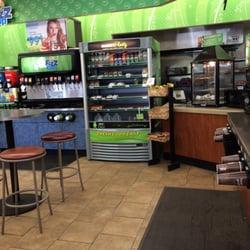 Mapco Express Chiuso Minimarket 2408 Goose Creek Byp
