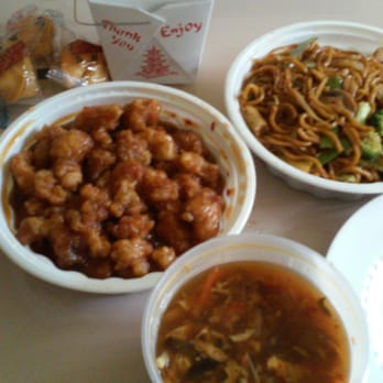 Chinese Food Delivery Camp Hill Pa