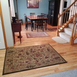 Photo Of Albany Carpet Warehouse Ny United States Gorgeous Floor Work