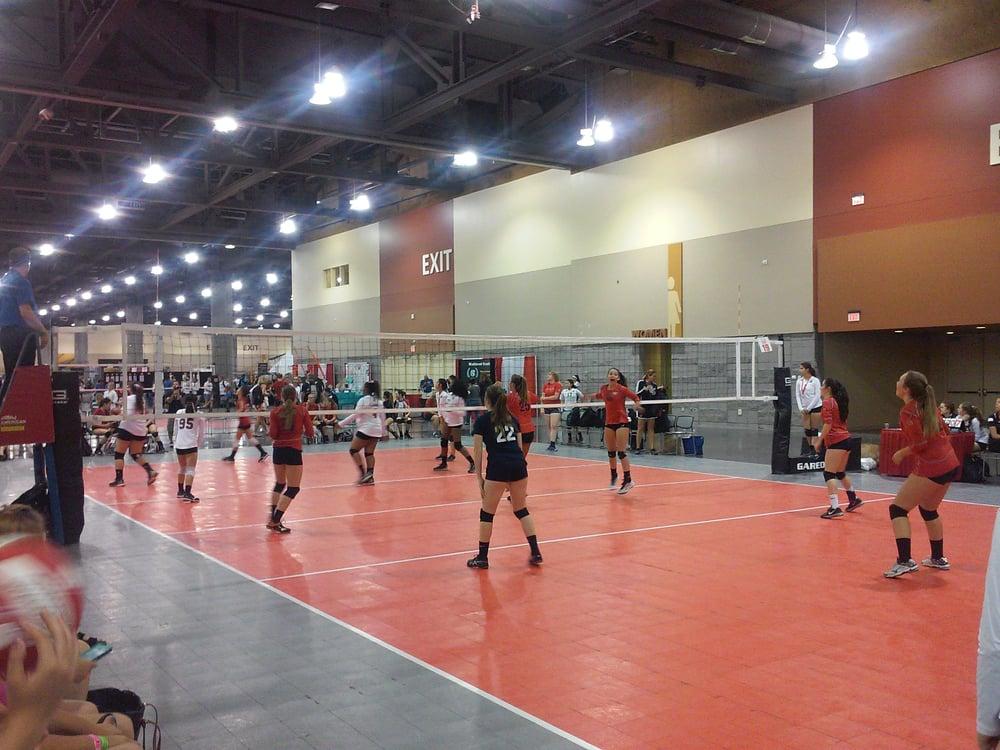 Phoenix Volleyball Festival