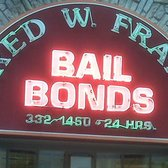 Fred Frank Bail Bonds