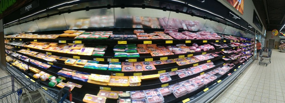 Aldi Foods: 5001 W Owen K Garriott Rd, Enid, OK
