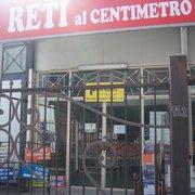 Binacci Arredamenti - Furniture Stores - Via Tiburtina 440, Bagni ...