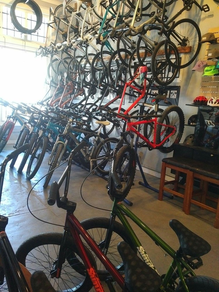 Fletcher Bike Studio