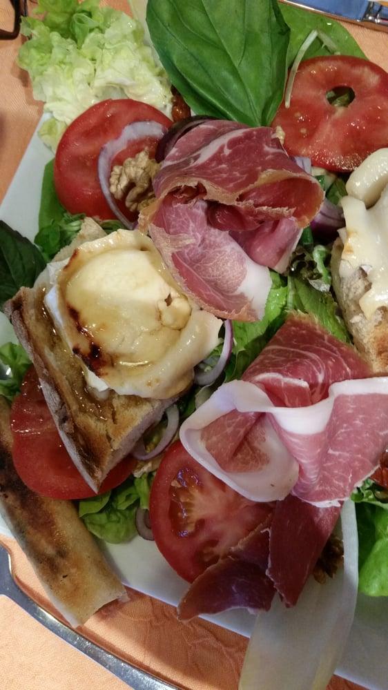La canne a sucre restaurants nouveau port santa lucia - Restaurants port santa lucia saint raphael ...
