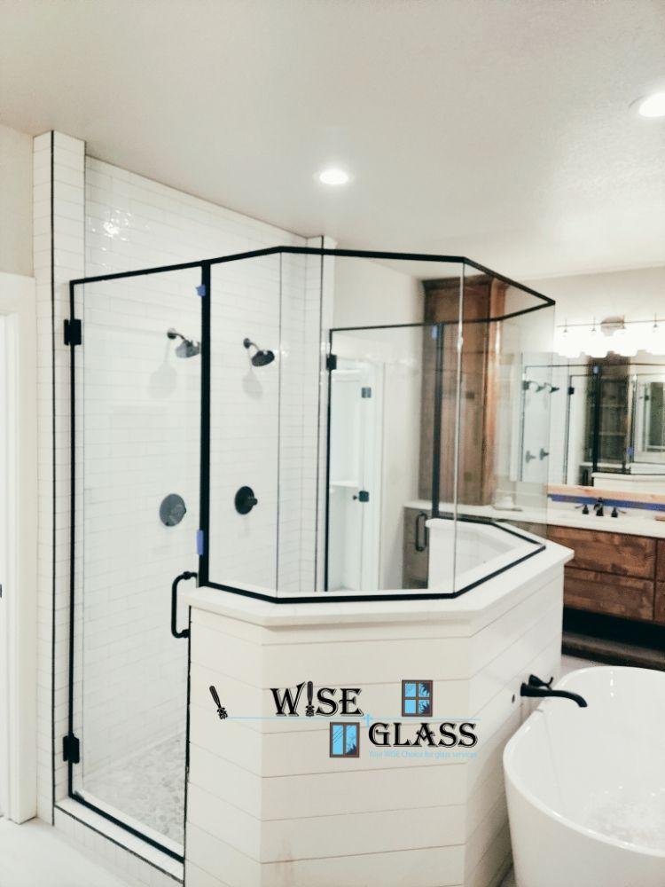 Wise Glass: Hurst, TX