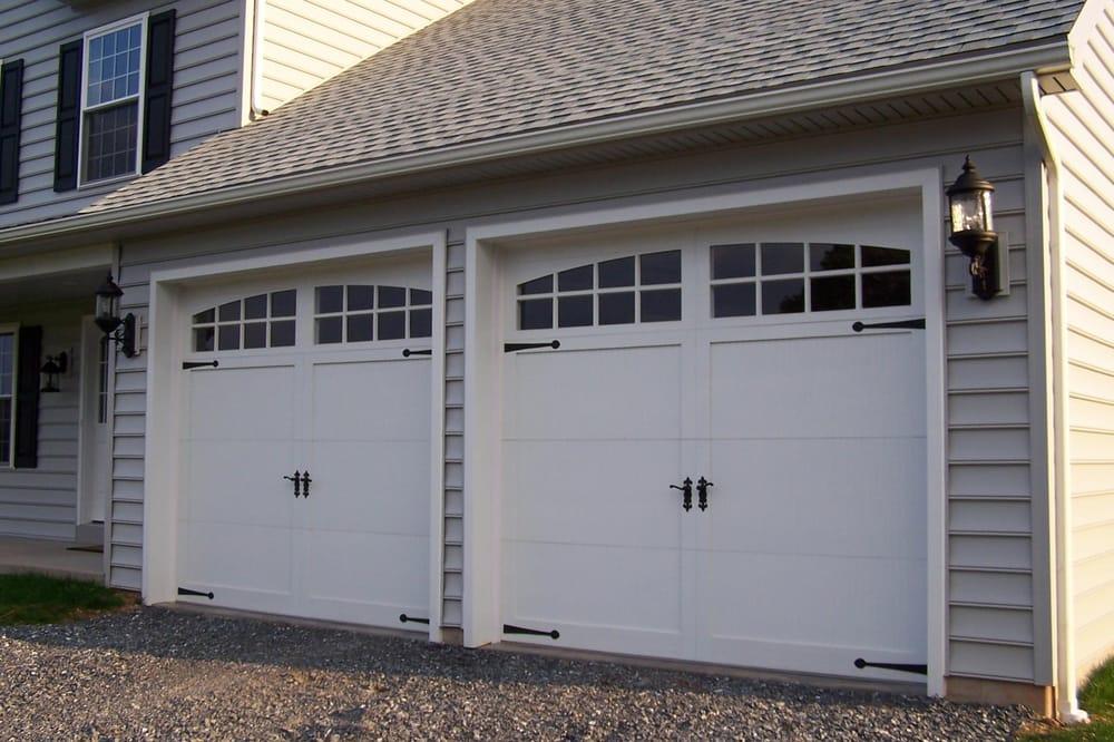Advance Garage Door Services