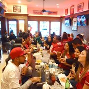 Niners For The Photo Of The Patio   Palo Alto, CA, United States ...
