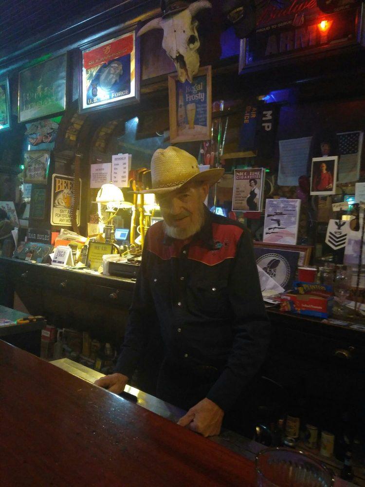 Frontier Inn Tavern