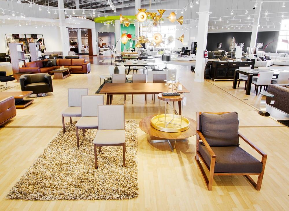 Mobilia outlet stores 8505 boulevard taschereau for Mobilia store