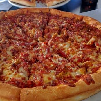 Belleria Pizza And Italian Restaurant Kent Oh