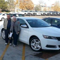 Grand Junction Car Dealers >> Ed Bozarth Chevrolet Buick - 18 Reviews - Car Dealers ...
