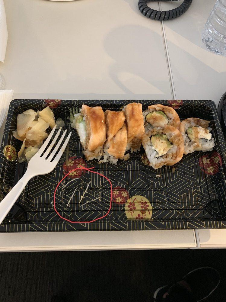 EBISU Sushi & Teriyaki