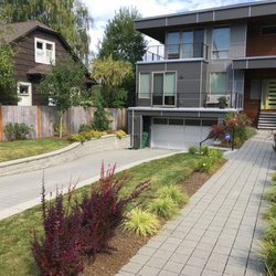 Photo Of Superior Gardening Service   Seattle, WA, United States. Client In  Northgate