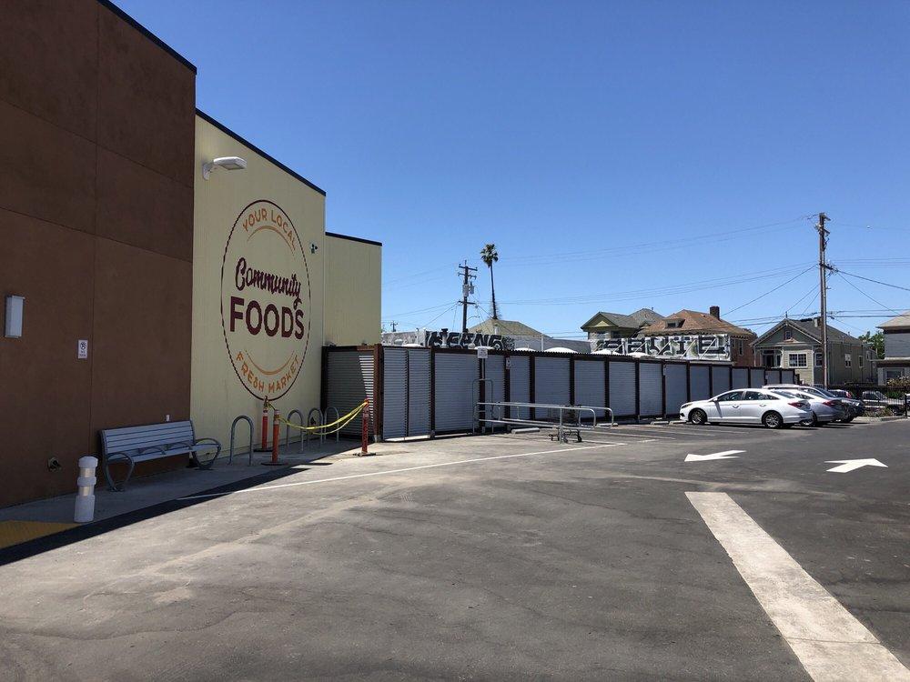 Community Foods Market
