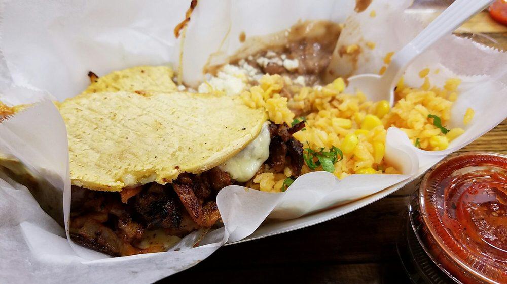 Mexican Restaurants Fullerton Chicago