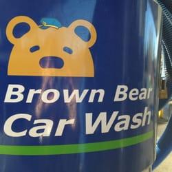 Brown Bear Car Wash - Car Wash - Bremerton, WA - Yelp