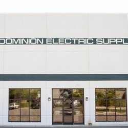 dominion electric supply company inc get quote lighting