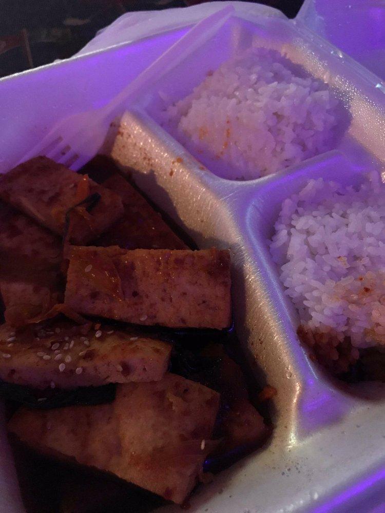 Junction Restaurant: 1412 NW 15th St, Lawton, OK