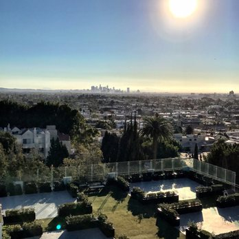 Photo of The London West Hollywood   West Hollywood  CA  United States  View. The London West Hollywood   621 Photos   471 Reviews   Hotels