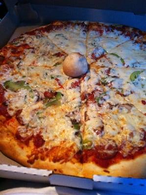 Mamma's Restaurant Pizzeria