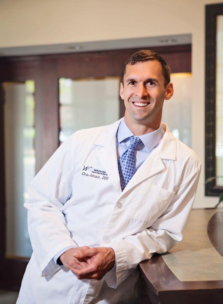 Welborne, White & Schmidt Dentistry