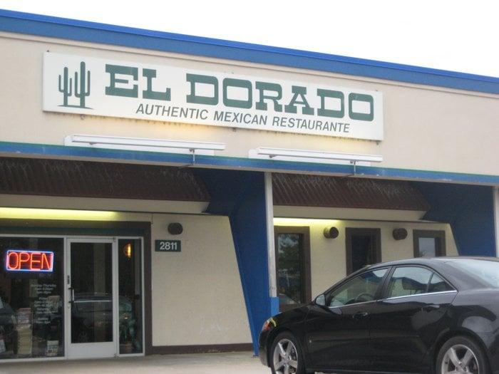 El Dorado Restaurant Raleigh Nc