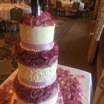 Photo Of Cakes By Long Alexandria Va United States Wedding Cake