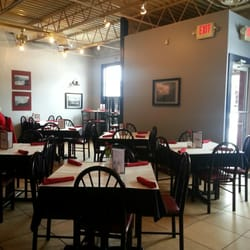 Photo Of Red Hook Grill Grandview Heights Oh United States Love This