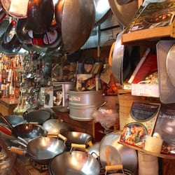 Photo Of The Wok Shop   San Francisco, CA, United States. Pano Of
