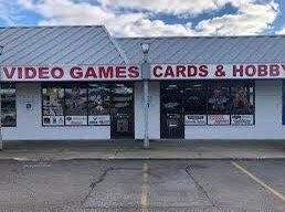 East End Gaming: 4580 Sunrise Hwy, Oakdale, NY