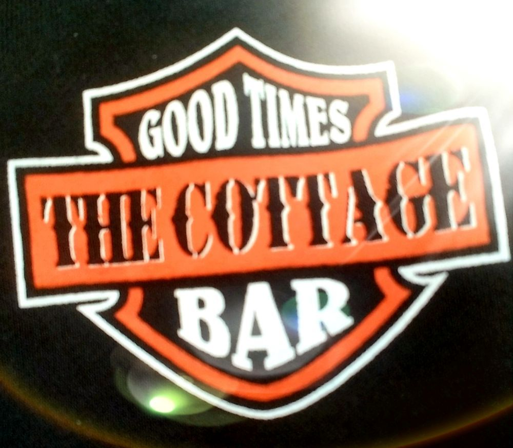 The Cottage: 145 W Conwell St, Aurora, IN