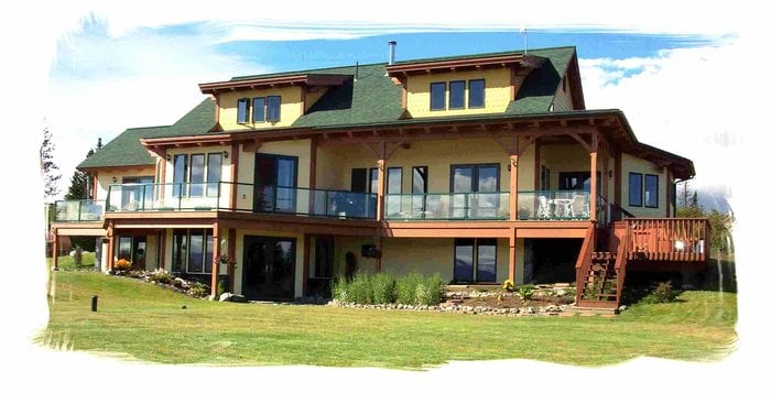 Timber Bay Bed and Breakfast: 51310 Timber Bay Ct, Fritz Creek, AK