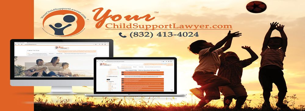 Your Child Support Lawyer: 405 Main St, Houston, TX