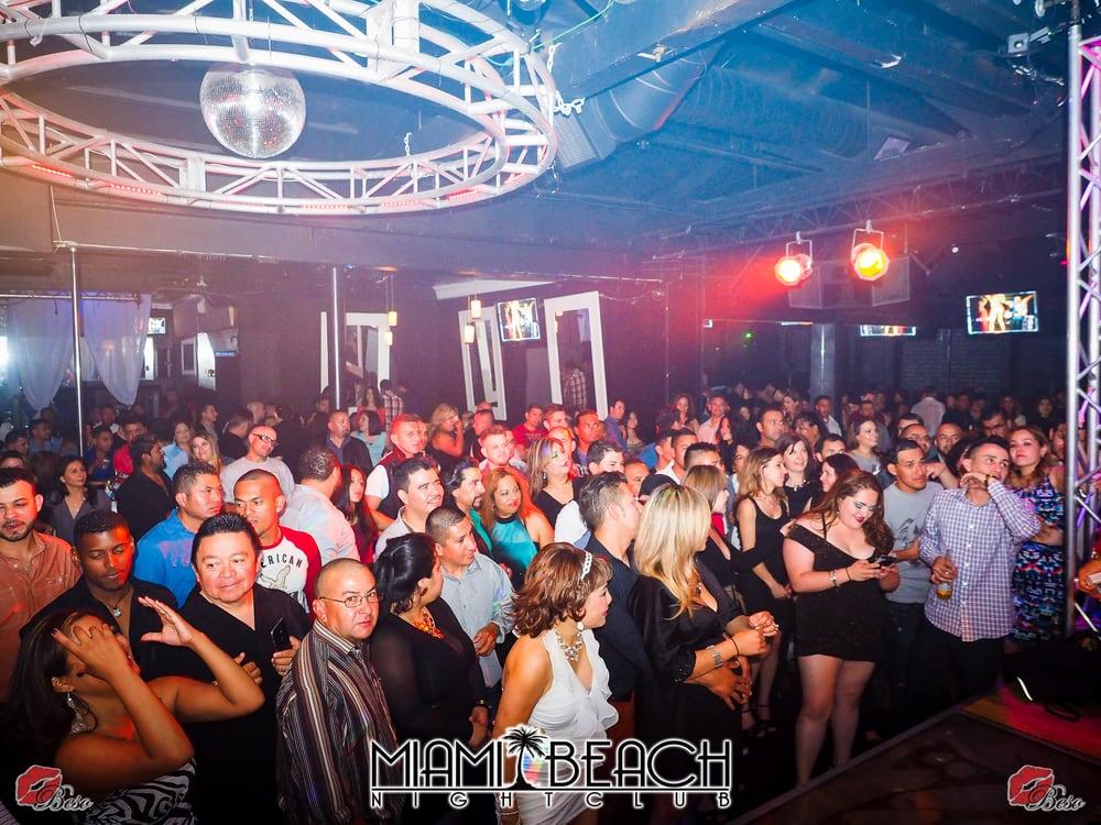 Photo Of Miami Beach Club San Jose Ca United States