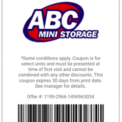 Wonderful Photo Of ABC Mini Storage   Spokane Valley, WA, United States