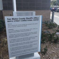 Maple Street Correctional Center - Courthouses - 1300 Maple