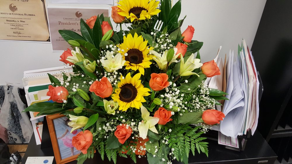 Gladys & Miguel Flowers: 16045 NW 57th Ave, Miami Gardens, FL