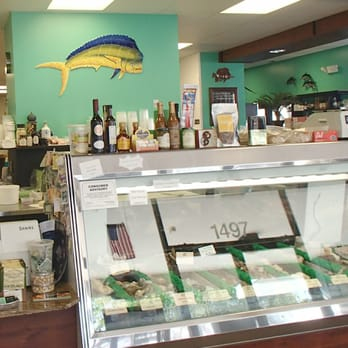 Finster murphy s 65 photos 55 reviews seafood for Fish market fort lauderdale