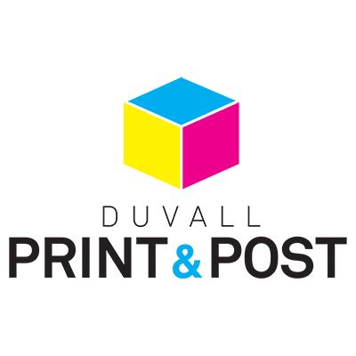 Duvall Print & Post: 14030 Main St NE, Duvall, WA