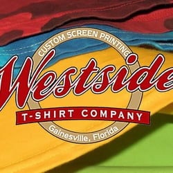 westside t shirt screen printing 4445 sw 35th ter