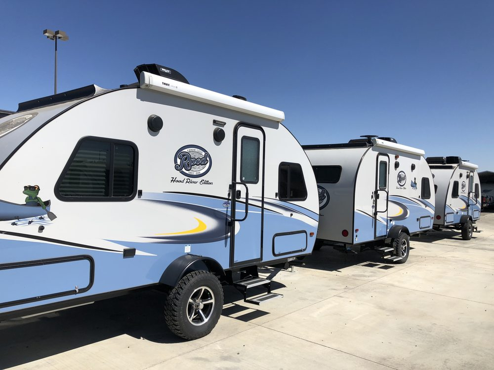 Toscano RV Center: 2531 E Pacheco Blvd, Los Banos, CA