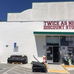Twice As Nice Discount Store 13 Photos 11 Reviews Furniture