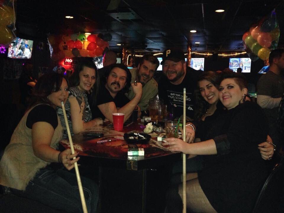 Friendly Tavern: 12630 E 31st St, Tulsa, OK