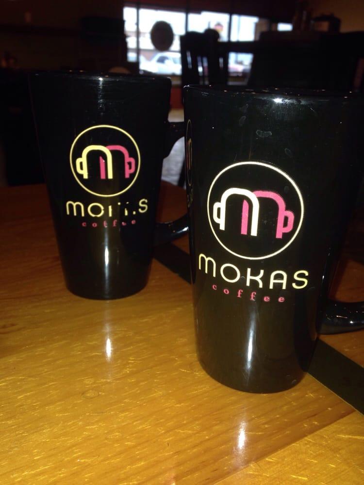 Mokas South: 2424 S 9th, Salina, KS