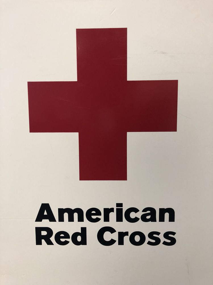 American Red Cross Cpr Classes 100 Mack Ave Midtown Detroit