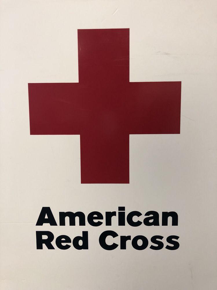 American Red Cross Cpr Classes 100 Mack Ave Midtown Detroit